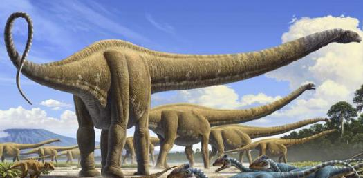 Ocr Unit 4-why Did The Dinosaurs Disappear?