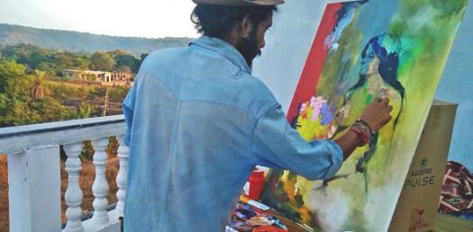 Studio Craft: Oil Paint