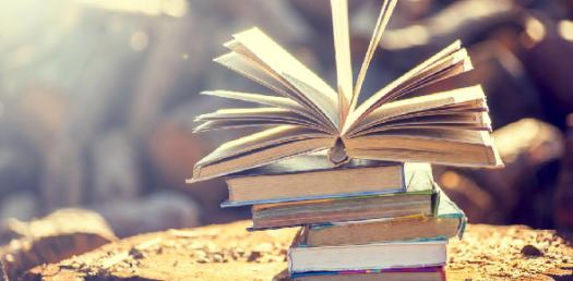 What Book Does Your Life Story Resemble?