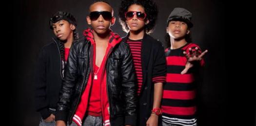 Mindless Behavior Roc Royal