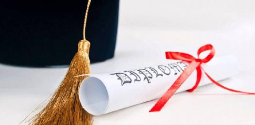 What Do You Know About Certificate Of Higher Education?