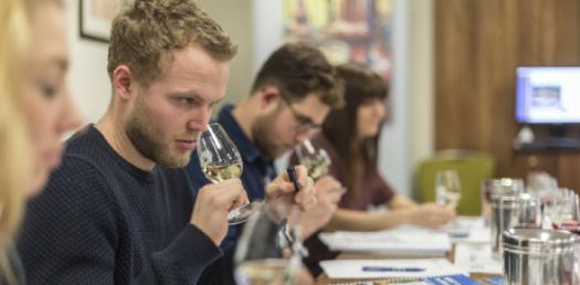 Wine And Spirits Education Trust Quiz