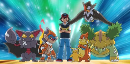 What Pokemon Type Best Suits Your Personality? - ProProfs Quiz