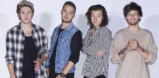 Which Member Of One Direction Are You Most Like - ProProfs Quiz
