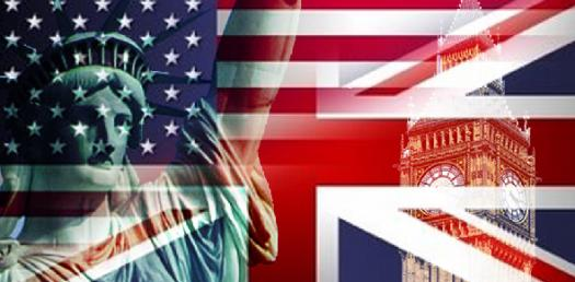 Do You Tend To Use British Or American English?