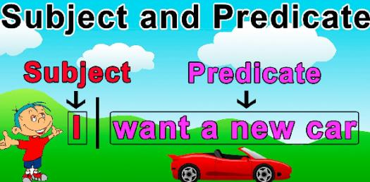 Quiz: Simple Subject And Simple Predicate