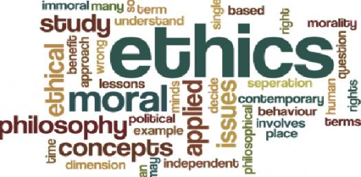 Interesting And Knowledgeable Questions Related To Ethics