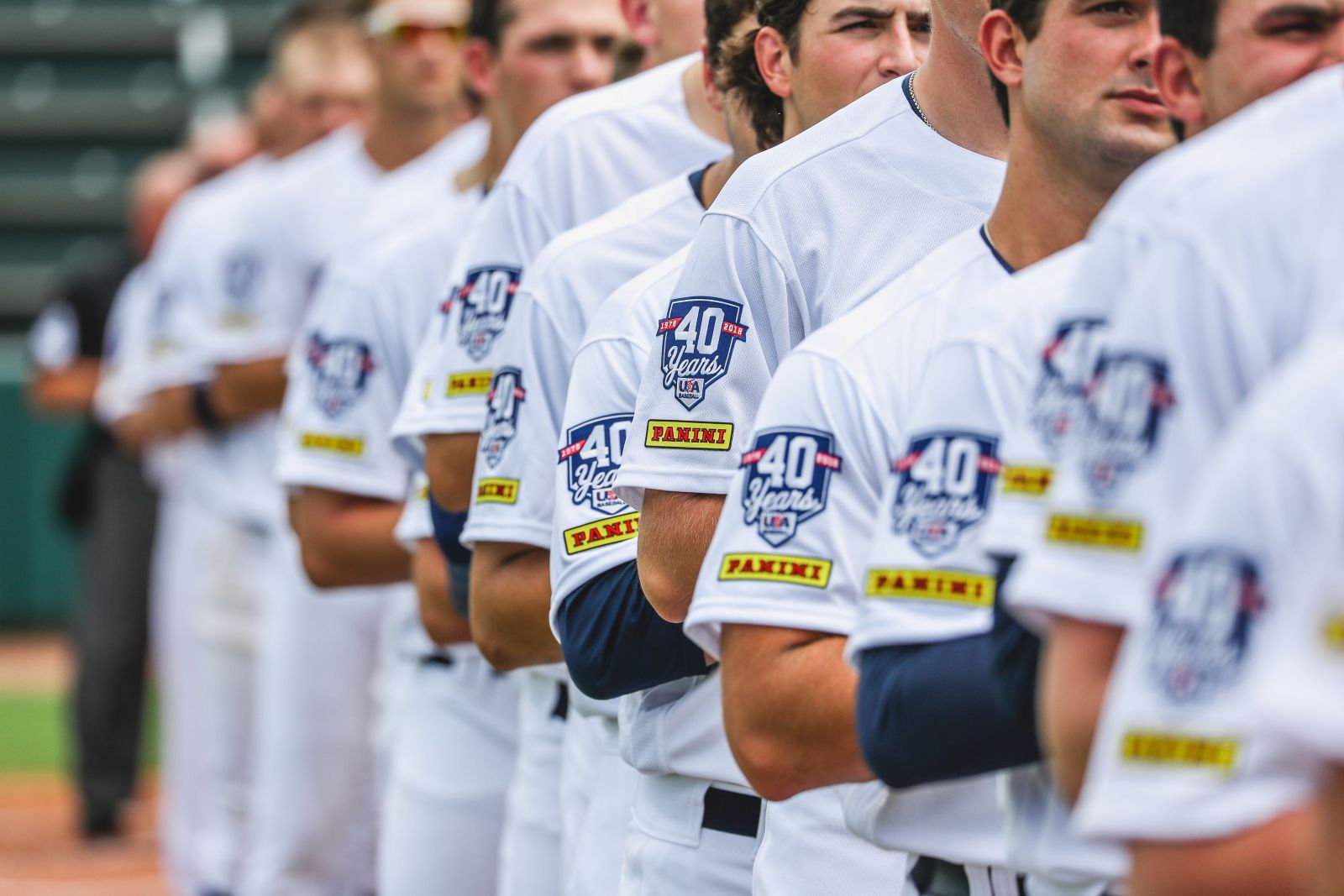 How Well Do You Know Your USA Baseball Facts?