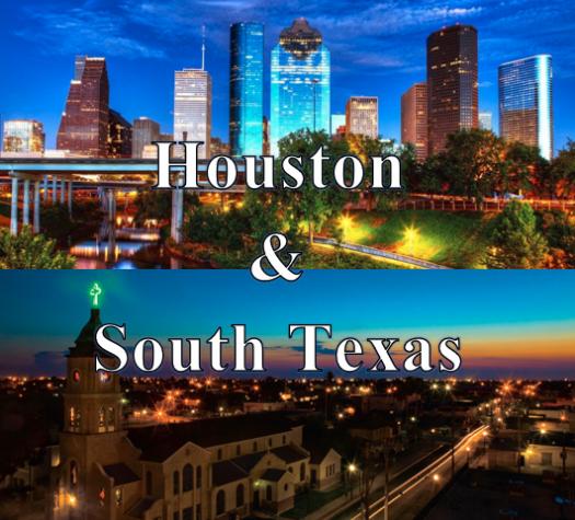 Houston & South Texas May Exam