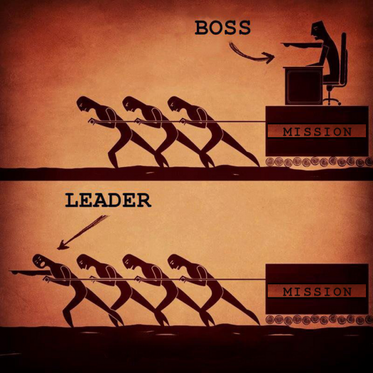 "Leadership 101 - Simon Sinek ""Putting Others First"""