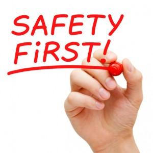 Safety Awareness 101