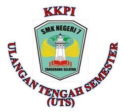 Ulangan Tengah Semester (Uts)