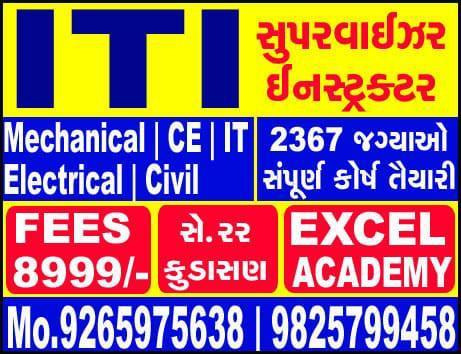ITI Electrical Quiz : 2 Prepared By : Er. Akaram Sherasiya     ( Mo : 9033169086 )
