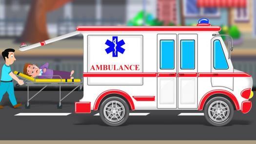 Emergency Medical Services Test: Ambulance Management