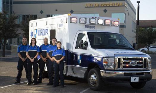 Are You Ready For An Ambulance Practice Test?