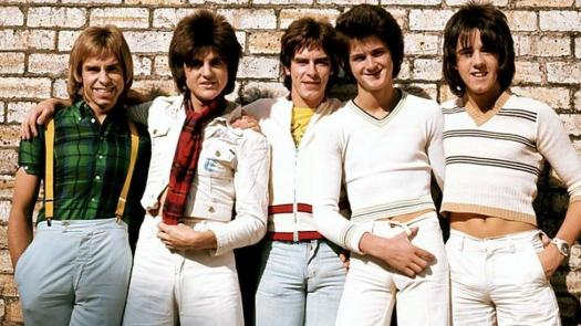 A Trivia on Bay City Rollers