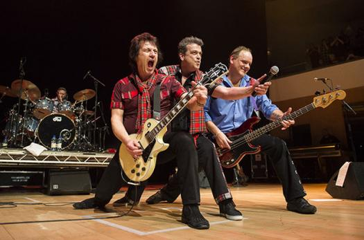 Test and Improve your Bay City Rollers knowledge