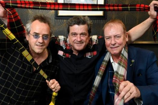 Take This Poppy Bay City Rollers Quiz