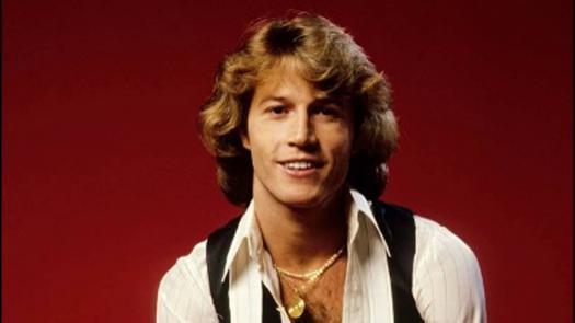 I Challenge You In This Ultimate Andy Gibb Quiz!