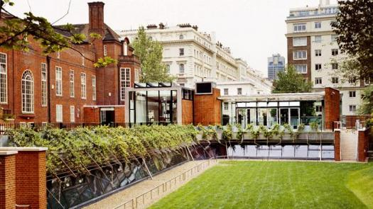 Royal Geographical Society Trivia quiz