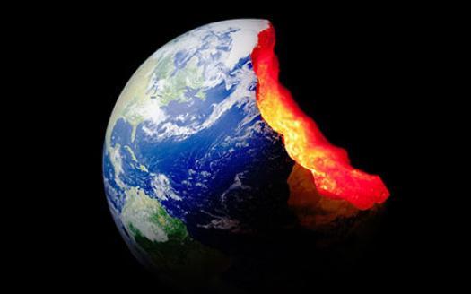 8th Grade: A Trivia Quiz On Earth Science!