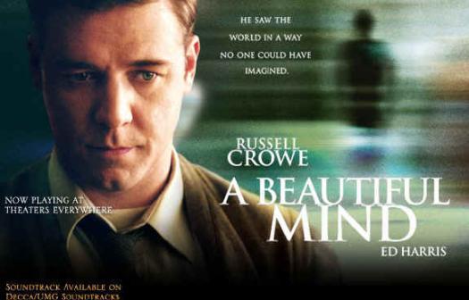 A Beautiful Mind By Akiva Goldsman Trivia Quiz