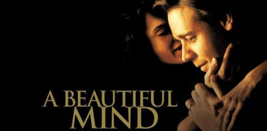 Which Character Of A Beautiful Mind Resembles You?