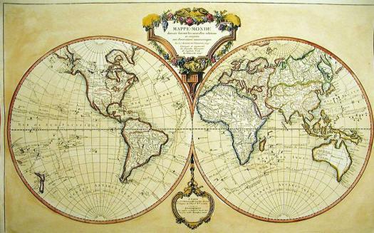 Expert Level: World History Quiz For 6th Grade!