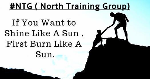 Y17 Quiz ( North Training Group) Ntg