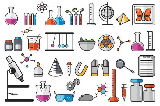 Test Your Knowledge On These Chemistry Questions