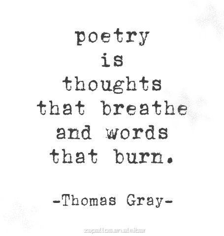 Test Yourself To Know More About The Poetry