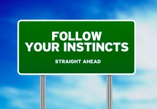 instincts quiz