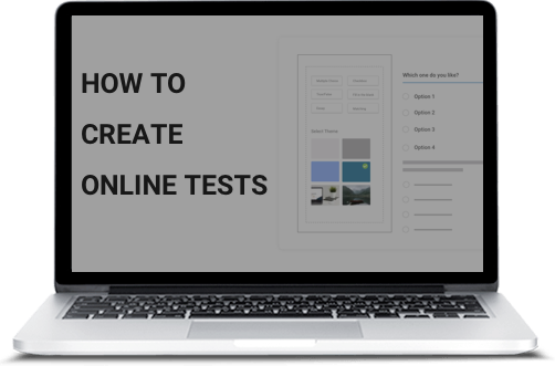 Online Test Maker Software Create Test With Free Testing Software