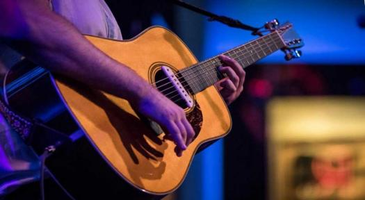 Which Type Of Acoustic Music Suits You?