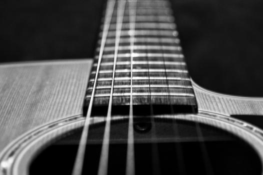 The Ultimate Trivia Quiz On Acoustics?