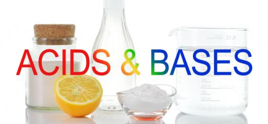 A Trivia Quiz On Acids And Bases