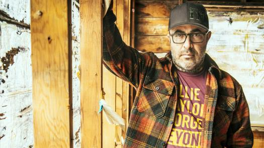 The Ultimate Trivia Quiz On Aaron Lewis