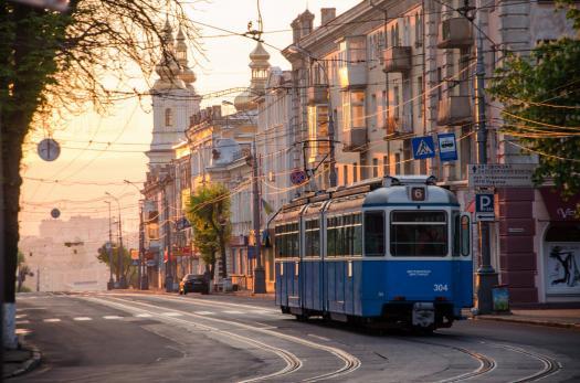 Guess The Ukrainian Cities