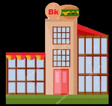 A Futuro Da Bk Fast Food Est� Na Suas M�OS!