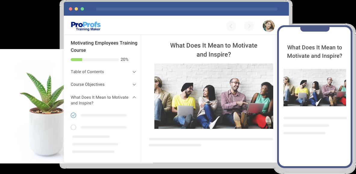 Motivating Employees Training Course