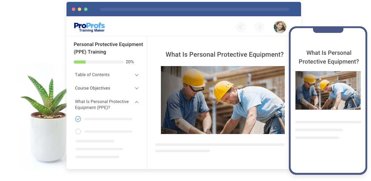 Personal Protective Equipment (PPE) Training Course