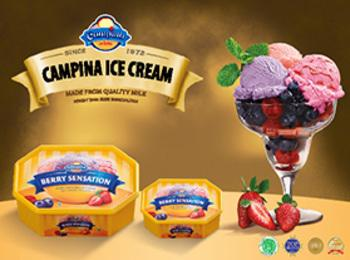 Test Product Knowledge Campina