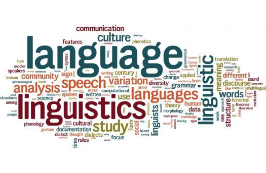 Final Exam - Introduction To Linguistics