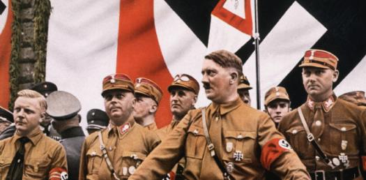 Hitler & Stalin Quiz