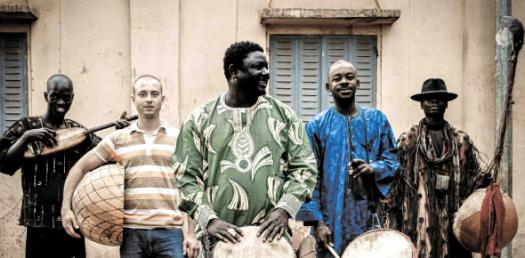 The Ultimate History Of African Music! Quiz