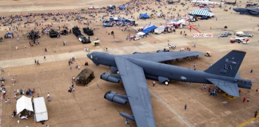 2w051b: Air Force Hardest Trivia Questions! Quiz