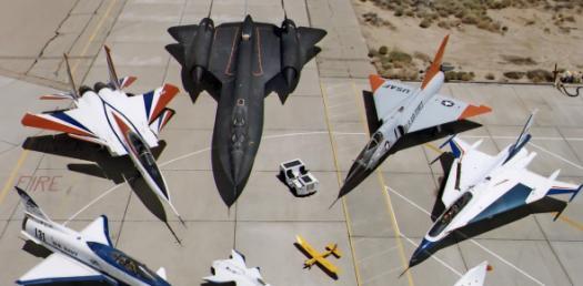 Air Force Aircraft