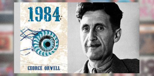 George Orwell's 1984 Part One Quiz! - ProProfs Quiz