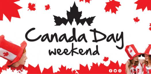 Trivia Quiz On Canada Day!