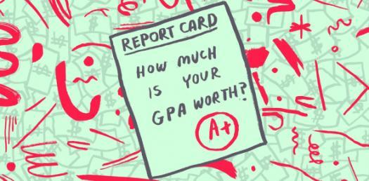 A General GPA Quiz!